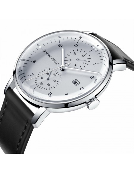 MF0052G  Leather