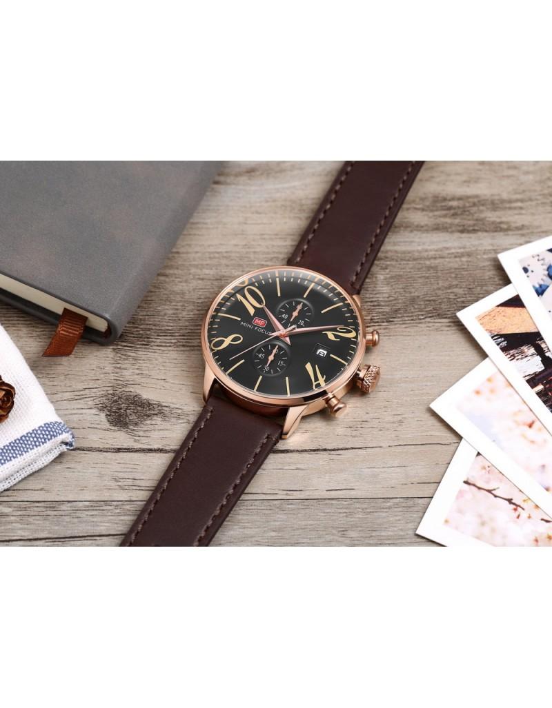 MF0135G   Leather