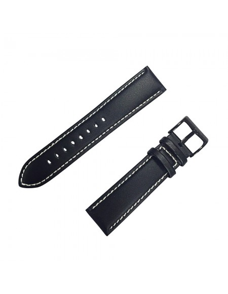 watch strap (Leather & Silicon Strap)
